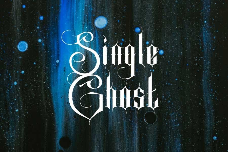 Single Ghost