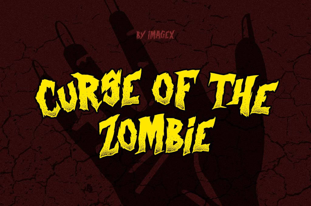 Curse of the Zombie