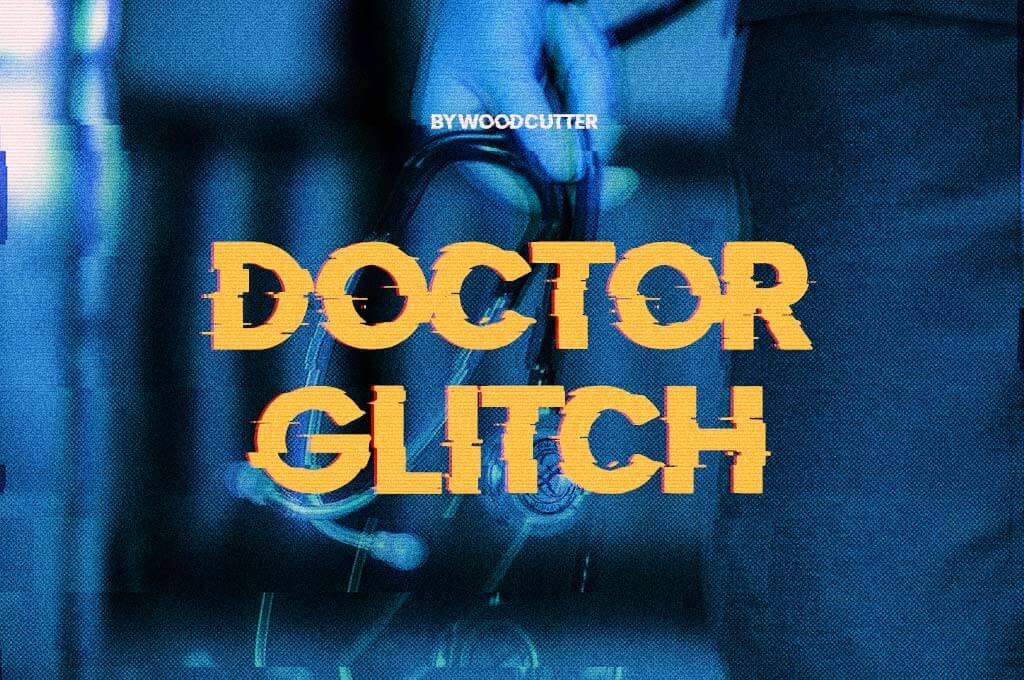 Doctor Glitch