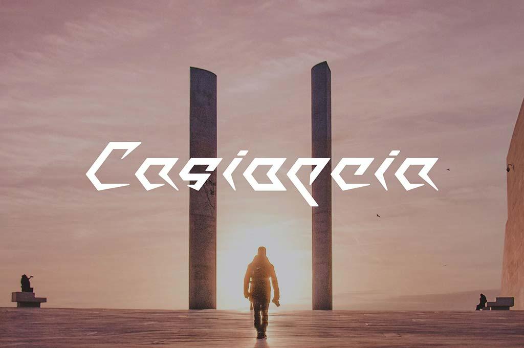 Casiopeia Font YR