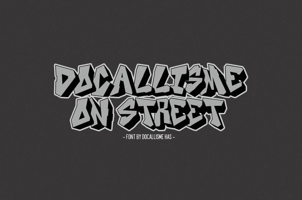 Docallisme On Street