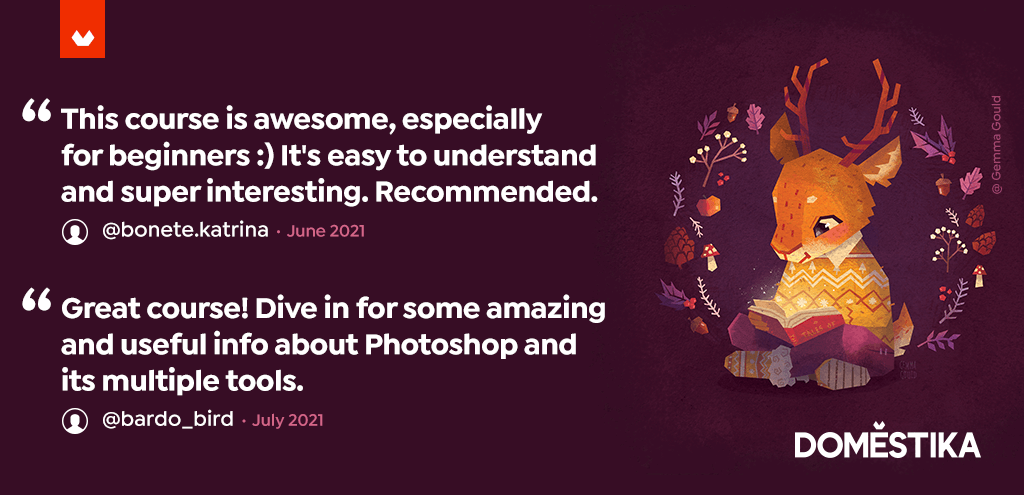 Introduction to Photoshop for Illustrators Reviews