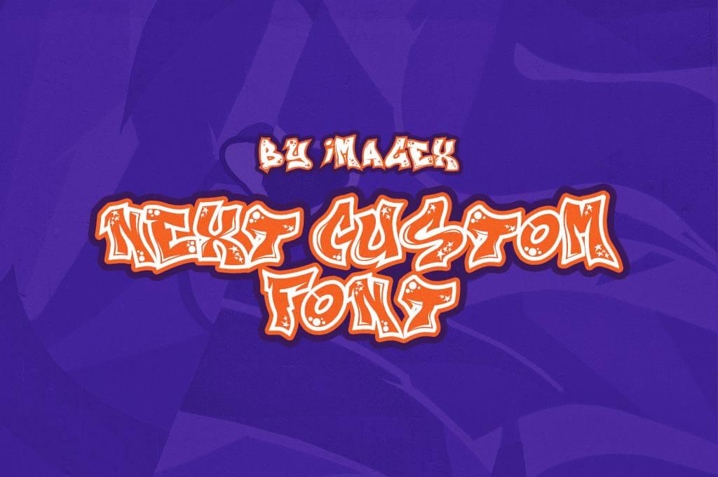 Next Custom