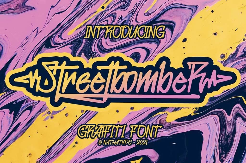 Streetbomber