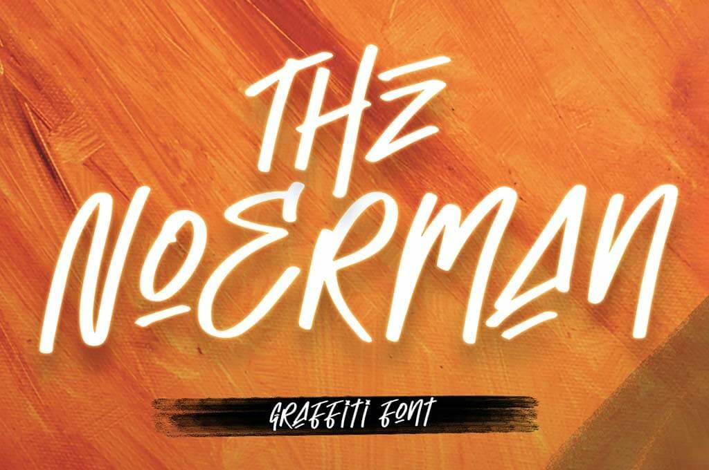 The Noerman