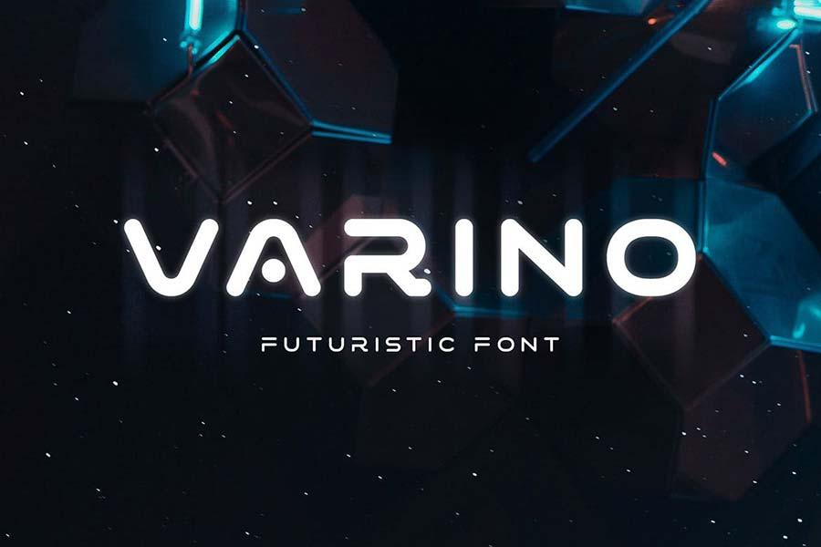 Varino Futuristic