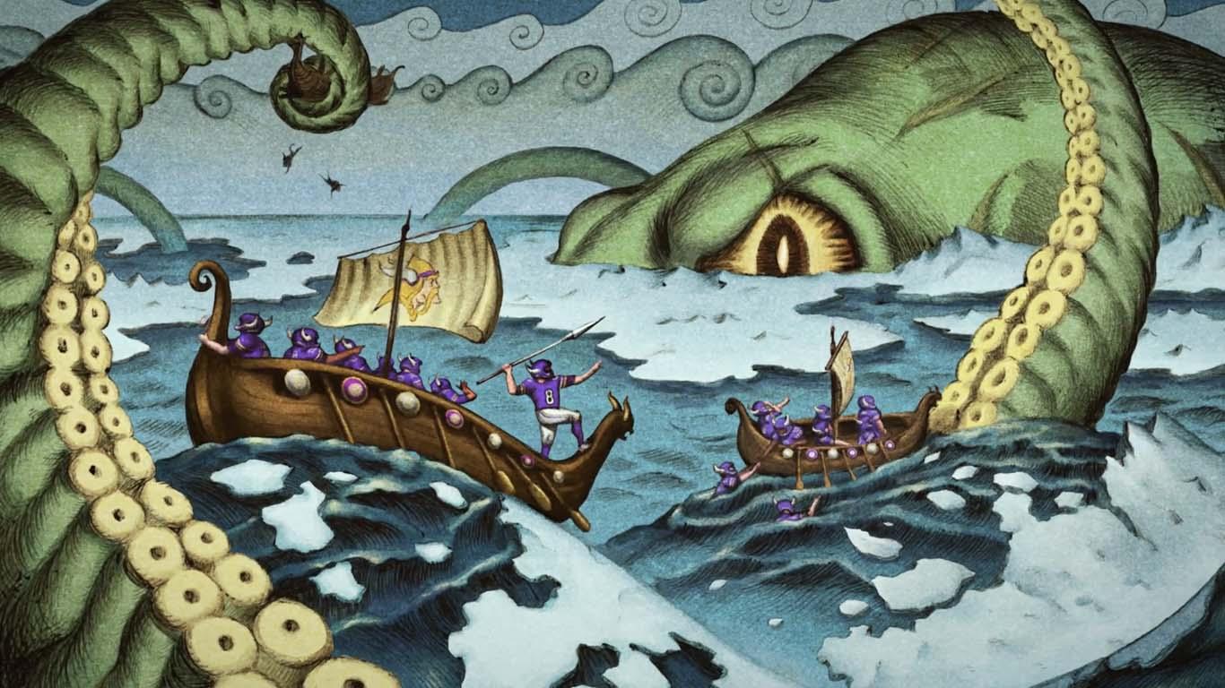 Fantasy Illustrations for Children